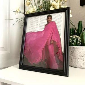 Priyanka Chopra Handmade 8x10 Celebrity Collage